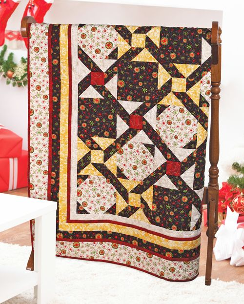 278 best The Quilter Magazine images on Pinterest | Magazines ... : quilting for christmas magazine - Adamdwight.com