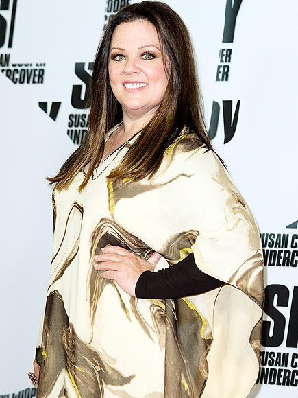 Melissa McCarthy premiere | Wow! Melissa McCarthy Looks Stunning at the Spy Premiere: See the Pic ...