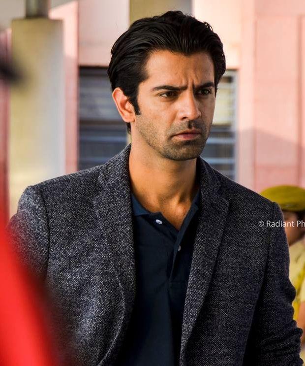 Barun Sobti  Awa So Handsome And Charming