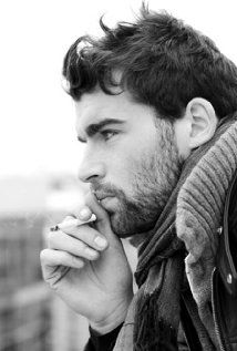 Stanley Weber - here is that actor for 'Not Another Happy Ending' hasn't really been in much yet