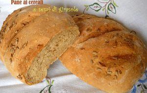 Ricette di pane con farina ai 5 cereali bimby - cerca ricette su Ricercadiricette.it