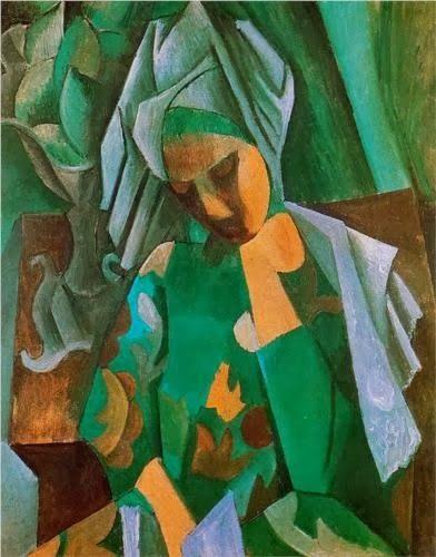 Picasso - Imagem para Sonhar