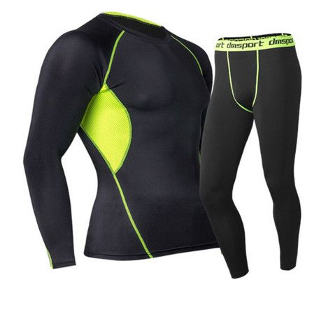 Motion Running, Training, Basketball Workout Clothes For Men