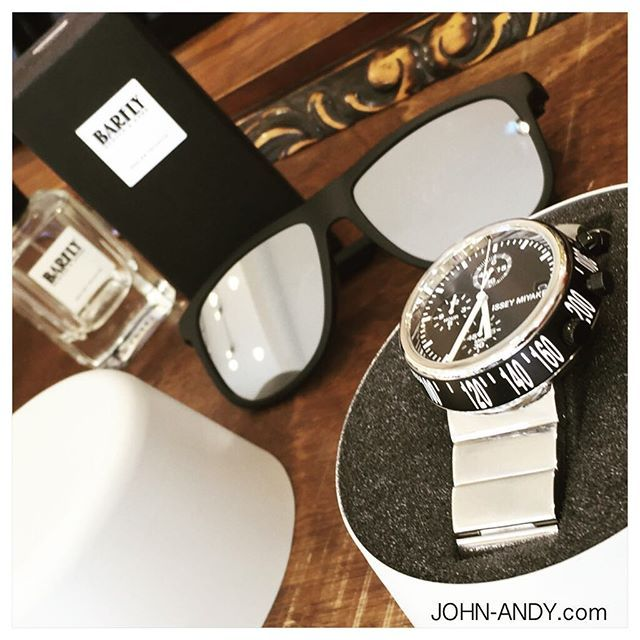 #johnandy #isseymiyake #trapezoid #naoto #fukasawa #steelbracelet #watch #scotchandsoda #barfly #menstyle #parfume #sunglasses #giannilupo #call_for_orders #00302109703888  https://www.john-andy.com/en/watches.html