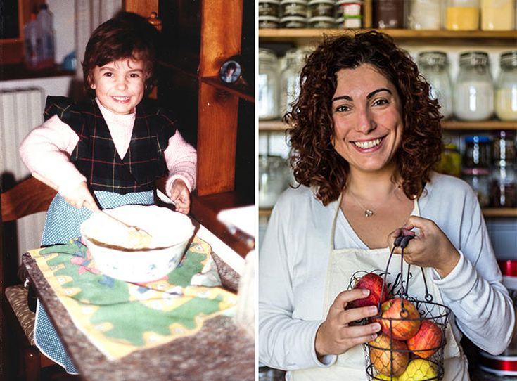 Per me è un grande piacere poter intervistare una delle food blogger più seguite in Italia, Giulia Scarpaleggia, o meglio Jul's Kitchen!