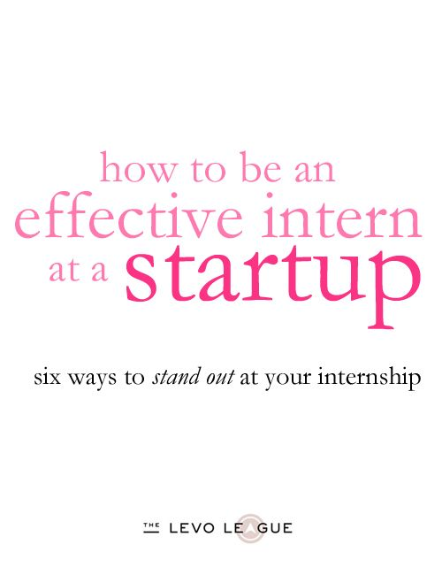 27 best The Best Intern Ever Advice images on Pinterest Career - intern job description