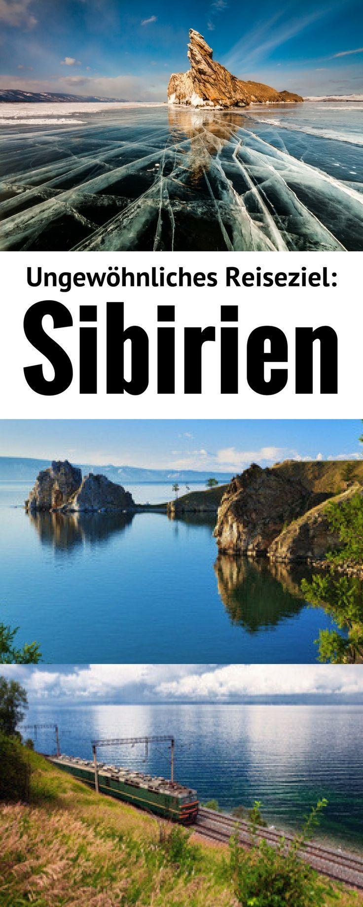 Ungewohnliches Reiseziel Warum Du Jetzt Deine Reise Nach Sibirien Buchen Solltest Reisen Reiseziele Asien Reisen