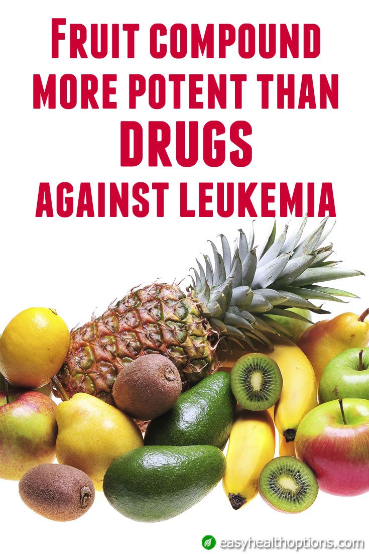 how to get leukemia fast
