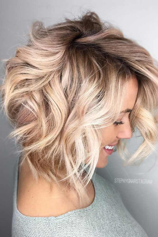 Sassy Short Curly Hairstyles to Wear at any Age! ★ See more: lovehairstyles.co…