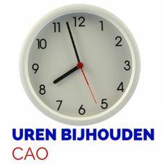 Uren bijhouden CAO