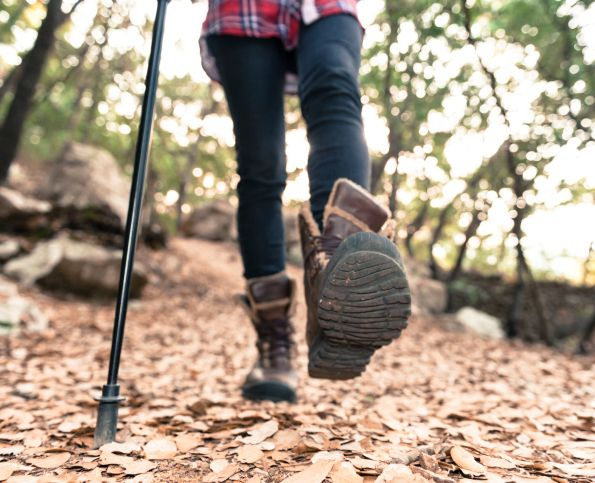 The fitness benefits of Nordic walking  #fitness #activities #fitspiration  http://www.besthealthmag.ca/get-healthy/fitness/the-fitness-benefits-of-nordic-walking