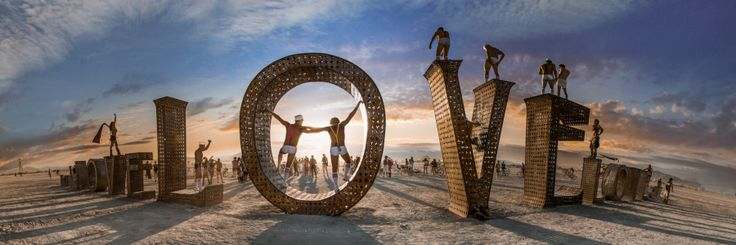 burning man - Cerca con Google