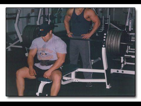 Bench Press Workout - Critical Bench Program