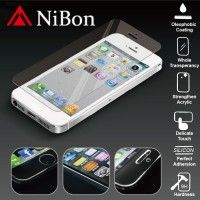 Nibon Aurora Ultimate Light-Glass Protector for iPhone 5 / 5s (Transparent)  - Only at RM59.90! Grab it now!