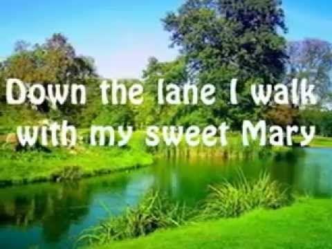 Green Green Grass Of Home - Tom Jones & Englebert Humperdink ( with lyri...