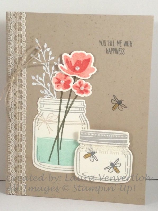 greeting card craft ideas 25 best ideas about jar cards on 4583
