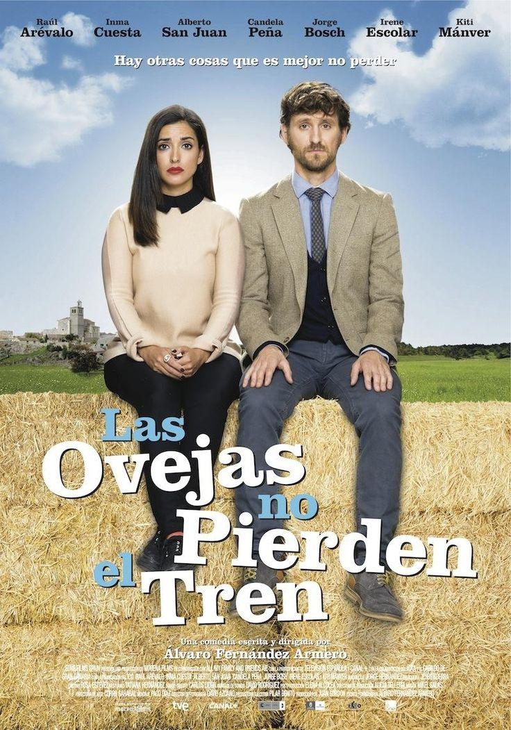 JUNY-2016. Las ovejas no pierden el tren. DVD ESP FER Comèdia