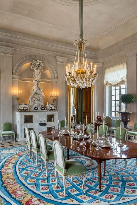 994 best images about mad addict tea party dining rooms for La salle a manger de francis jammes