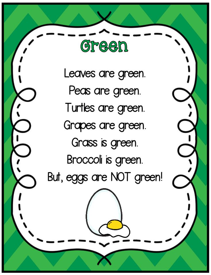 Green eggs shared reading snip 3 green eggs and ham