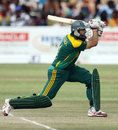 For the 40th time in 92 innings, Hashim Amla made an ODI half-century