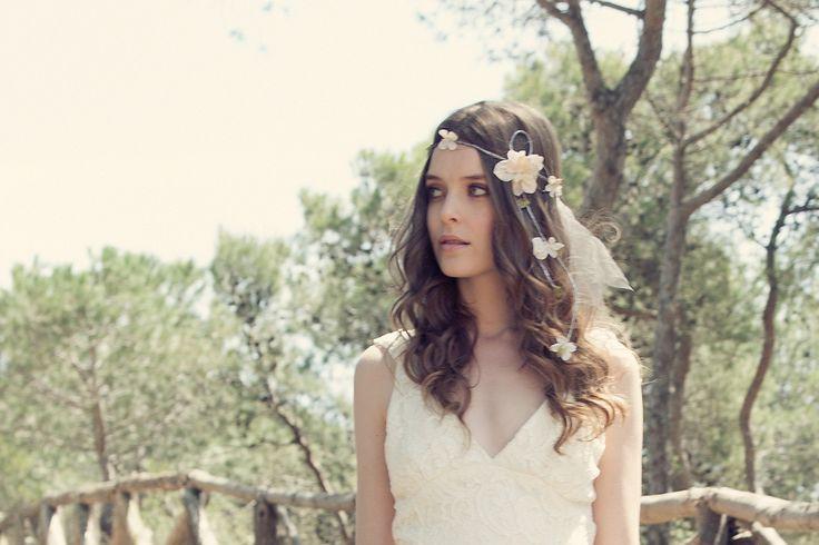 Novia Andrea Morros