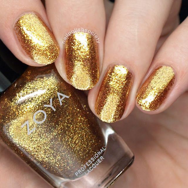 Kollektion Zoya Jubilee Holiday 2018 – Nails