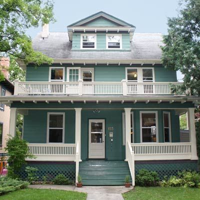 Best Old House Neighborhoods. Wolseley, Winnipeg, Manitoba!
