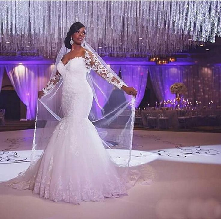 8 best Dresses images on Pinterest | Mermaid wedding dresses ...