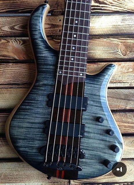 Mayonesguitars #bassguitar