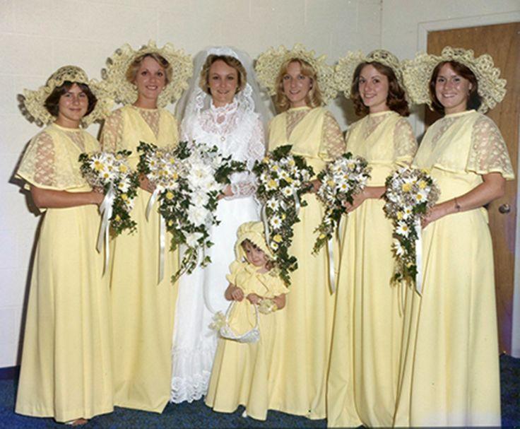 1121 Best Bridesmaids What Colours! Images On Pinterest