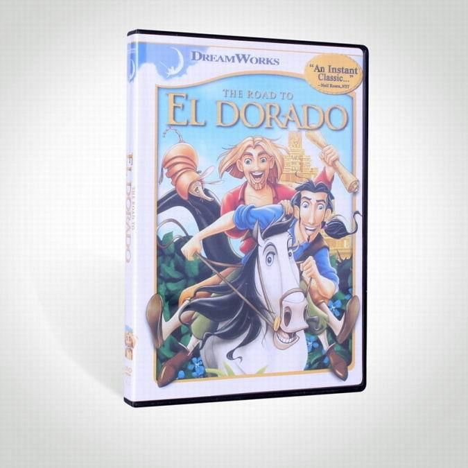 The Road to El Dorado Disney DVD,Wholesale disney DVD,Disney DVD,Disney Movies,Disney  DVD Movies,wholesale disney movies,order disney dvd,buy disney dvd,hot selling disney dvd,cheap disney dvd,popular disney dvd,kids disney dvd,child disney dvd,baby disney,animation disney dvd,walt disney dvd,$2.8-3.8/set,free shipping (5-7days delivery).---come from China.