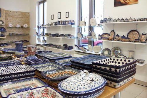 Slavica Handmade Pottery in Praha, Hlavní město Praha