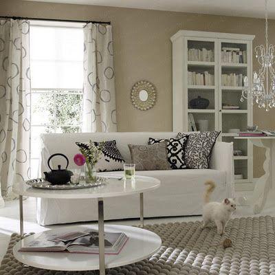 89 besten Wohnzimmer Ideen Bilder auf Pinterest Wohnzimmer ideen - wohnzimmer design schwarz weis