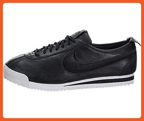 Nike Women's Cortez '72 SI Black/Black Ivory Casual Shoe 7 Women US - Sneakers for women (*Amazon Partner-Link)