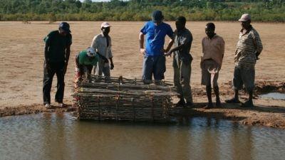 Poľnohospodárstvo rozvíjame aj na východnom pobreží Kene