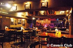Cavern Club, Roppongi, Tokyo. Best place to start a hangover