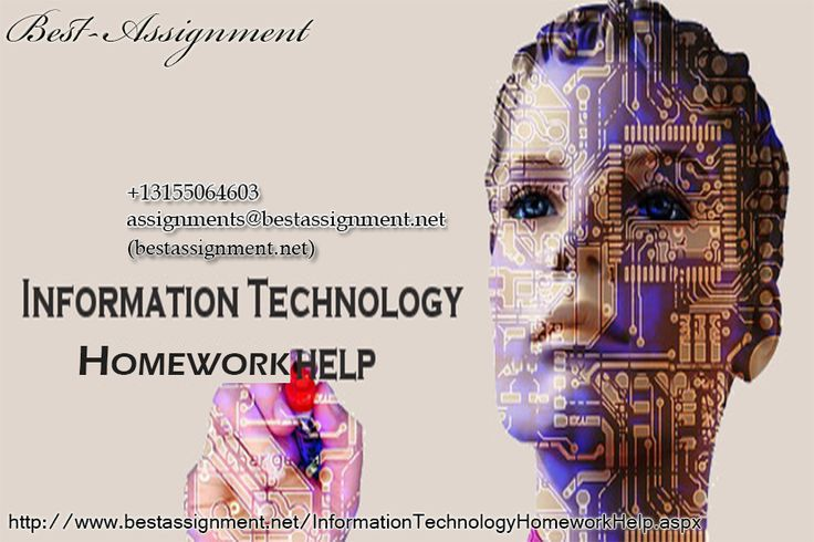 Information Technology homework help On line is the assignment help service provided in Activity Based Costing, by USA leading Information Technology experts at affordable prices. Information Technology assignment help service ensures high quality, plagiarism free, scholarly referenced assignment in your email-box before the deadline.