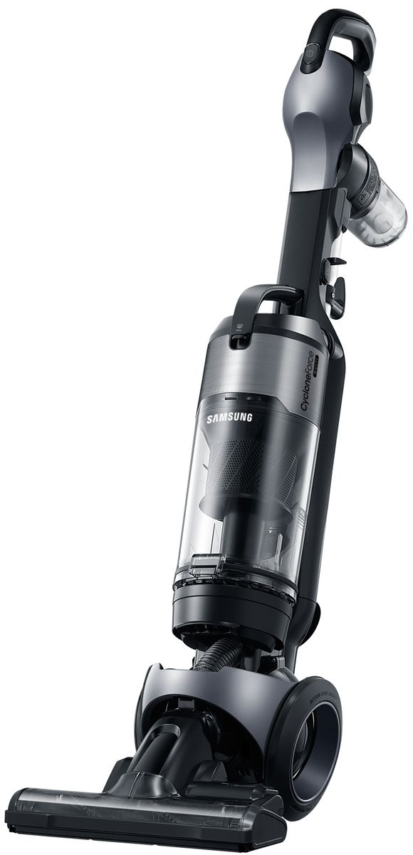Samsung Vacuum Cleaner SU10F70SD - Right Perspective