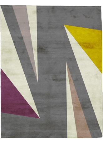 By Second Studio Supernova Hydrus Rug