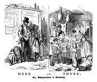 John Leech Cartoons from Punch magazine | PUNCH Magazine Cartoon Archive - Victorian era 19th Century - Child-rearing