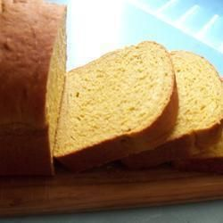 Pão de abóbora                                                                                                                                                                                 Mais
