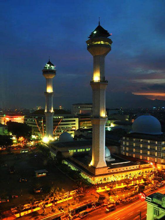 Bandung, west java insonesia