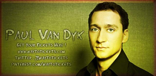 #PaulVanDyk #ExpoBancomerSantaFe #Mexico Tickets @ Dec 04 Presale Now @ http://bit.ly/1AcSCm0 #Waytotickets