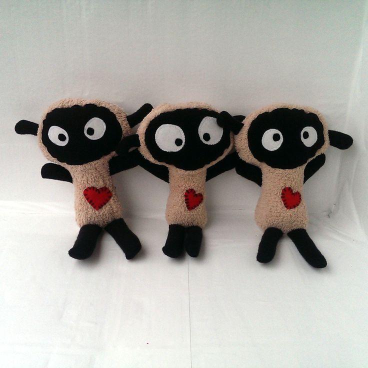 Ovečka BEE - sweet sheeps