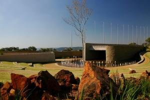 Discovering Gauteg - Pretoria -Freedom Park