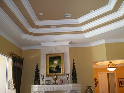 25 Best Images About Painted Ceilings On Pinterest Master Bedrooms Beautiful Homes And