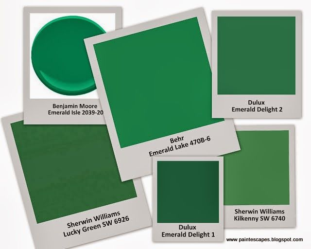 Colour Schemes For Living Rooms Green Red Yellow And Turquoise Room Emerald Paint Colors.- Nursery Colors   Baby Maclane (s ...