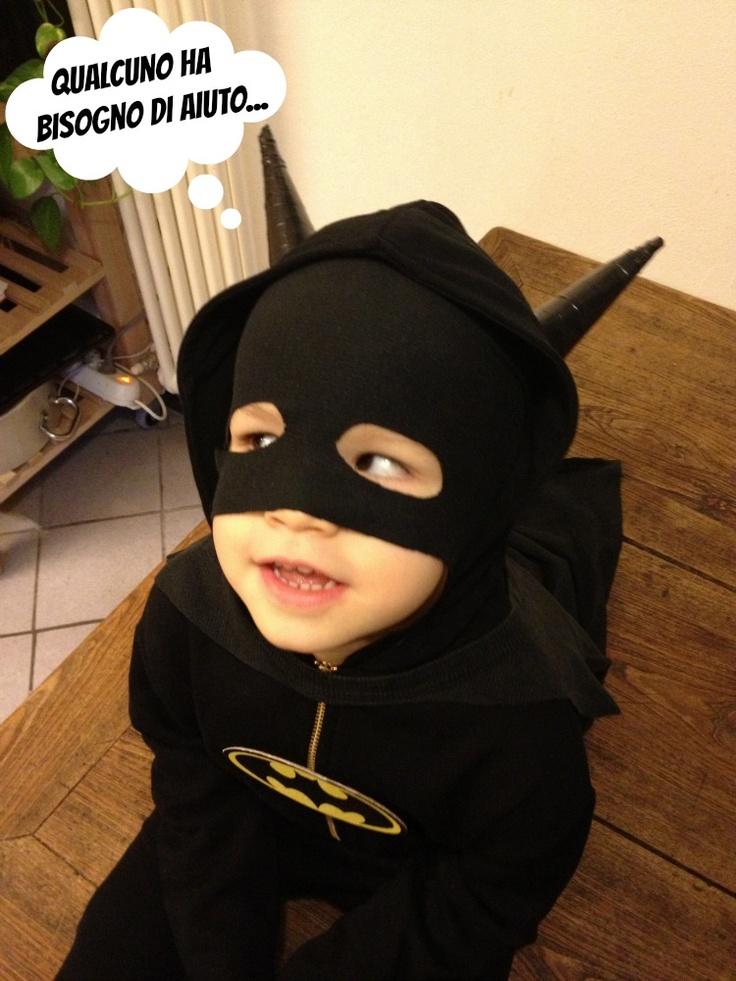 pappappero.com: Costume Batman