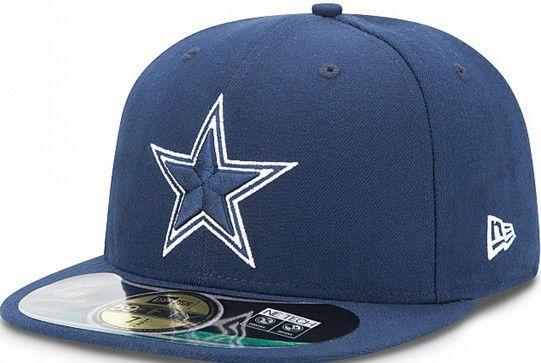 Blue New Era Cap