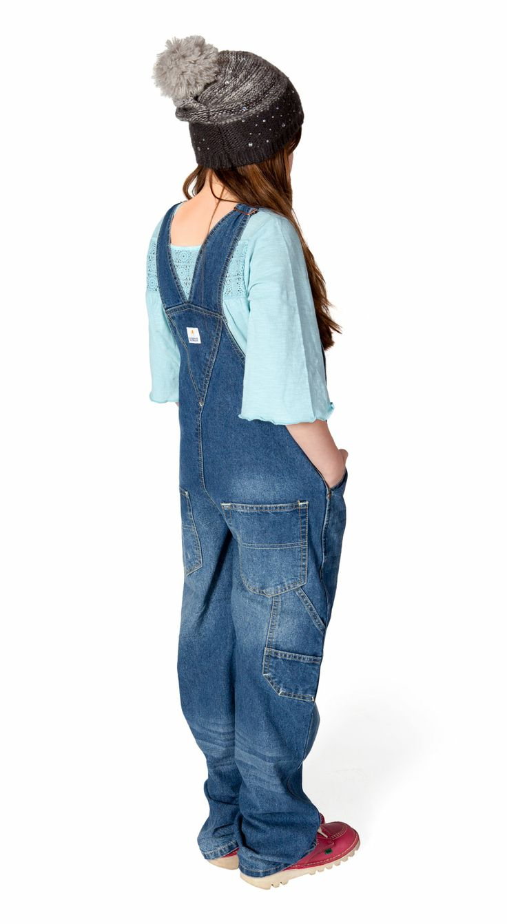 s.Oliver Girls Overall Dungarees